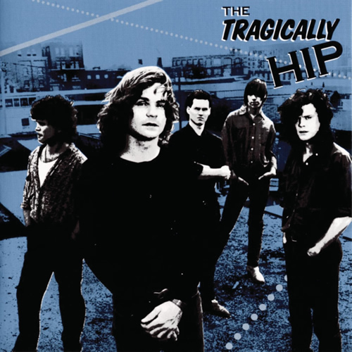 The Tragically Hip (EP) - The Tragically Hip
