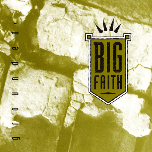 Grounded - Blind Faith