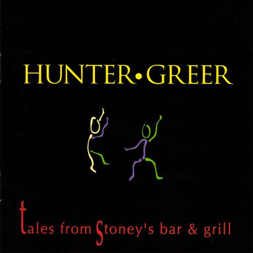 Tales From Stoney's Bar & Grill - Hunter Greer