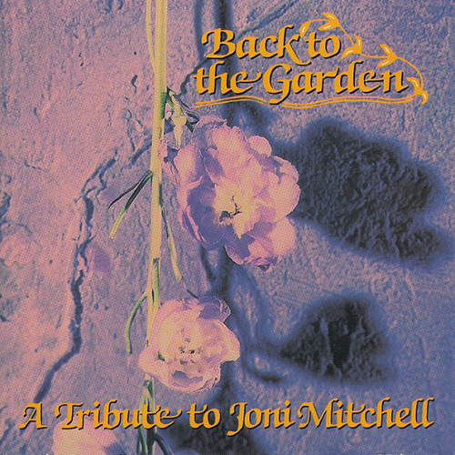 Back To The Garden - Various Artists