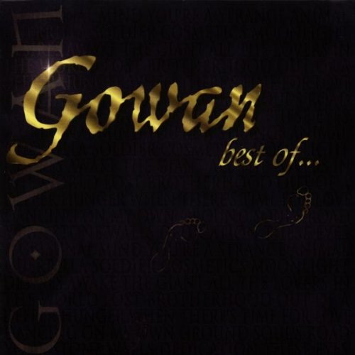 Best Of - Gowan