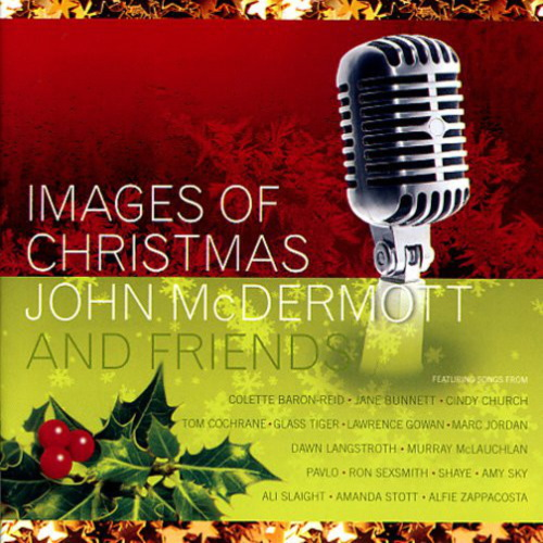 Images of Christmas - John McDermott