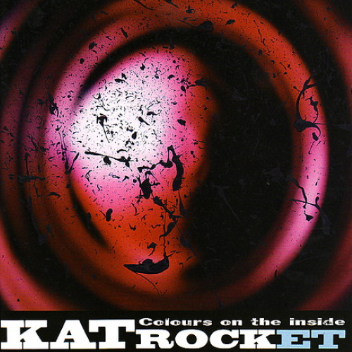 Colours On The Inside - Katrocket