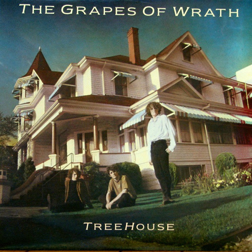 Treehouse - The Grapes of Wrath